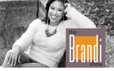 The Brandi Show Episode 1 with Monyea Crawford of Love Child Productions